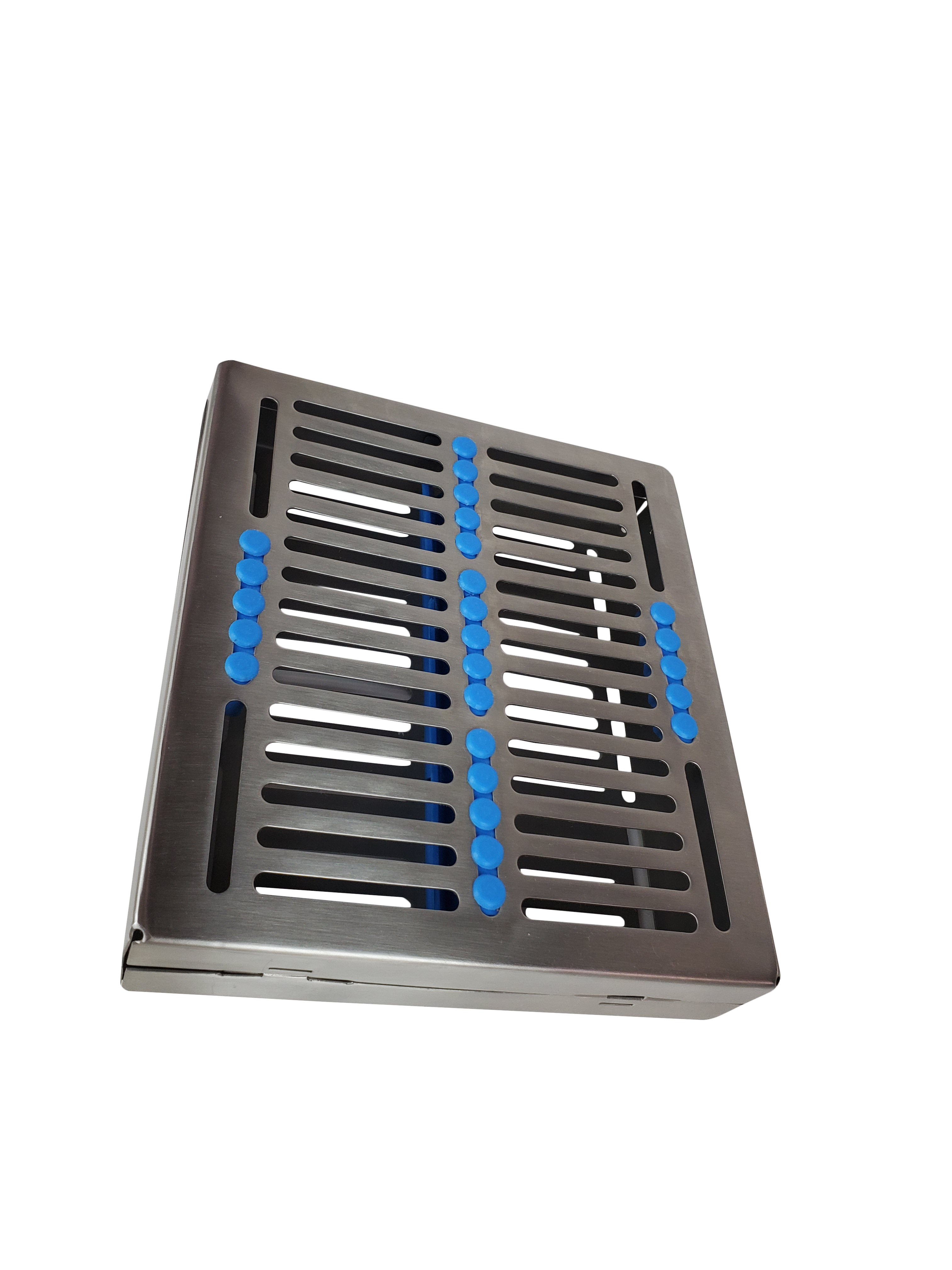 15 Place Stainless Steel